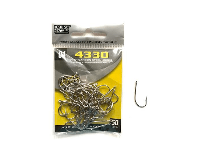 Anzol Marine Sports Super Strong - 4330