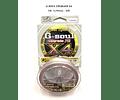 Linha de Multifilamento GSoul - Upgrade PE X4