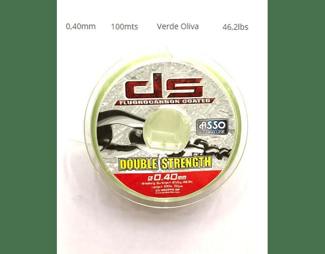 Linha Asso - DS Double Strength