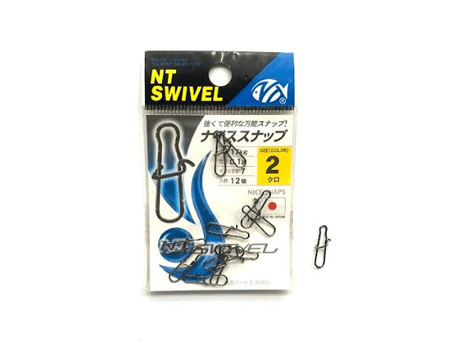 Snap NT Swivel - Nice