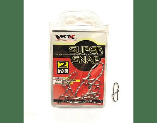 Super Snap - VFox