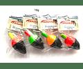 Bóia de Madeira Tanaken - Multifuncional