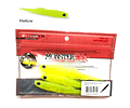 Isca Artificial Monster 3x Soft - Bacashad 13cm