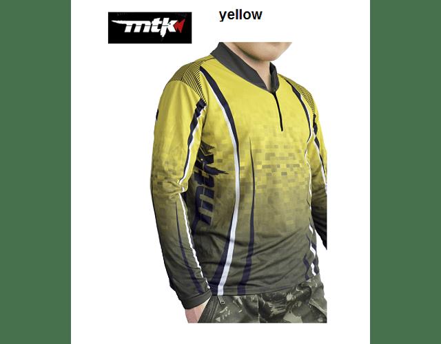 Camiseta MTK Atack Z Infantil  - N° 12