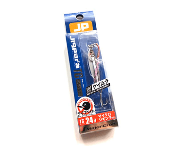 Isca Artificial Jig Major Craft - Jigpara TG 24g