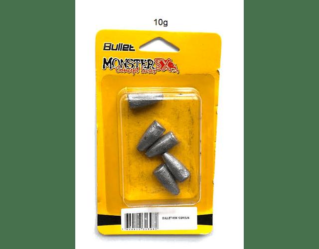 Chumbo Monster 3x - Bullet