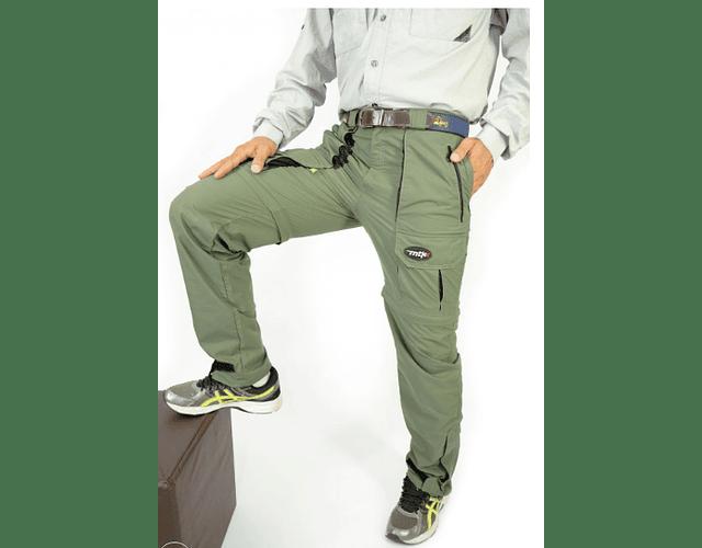 Calça Bermuda MTK - Amazon N° 44