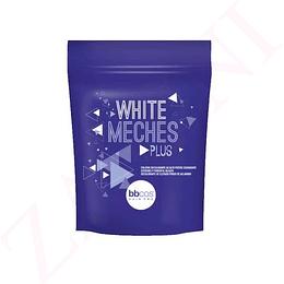 DECOLORANTE WHITE MECHES 500GR BBCOS