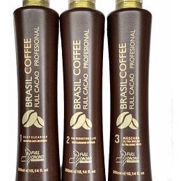 ALISADO BRASIL COFFEE 500ML