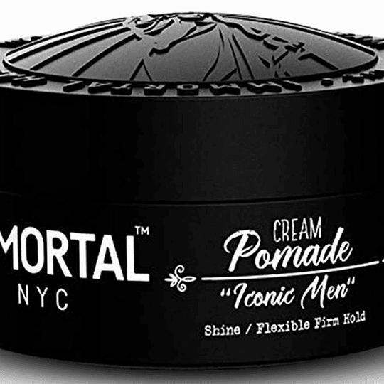 CERA MODELADORA POMADA IMMORTAL NYC
