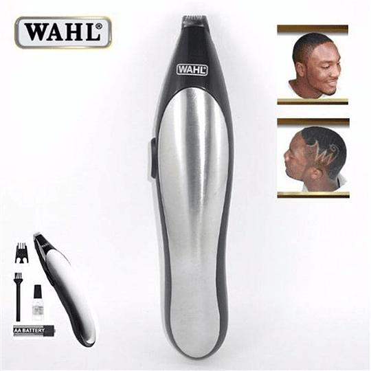 Recortadora Detalladora Diseño Lineas Wahl Pencil