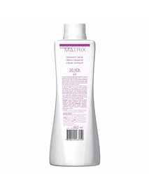 OXIDANTE 30 VOL. MATRIX 950ML.