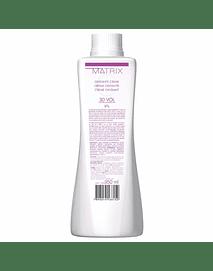 OXIDANTE 30 VOL. MATRIX 950ML.