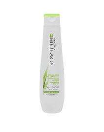 SHAMPOO NORMALIZING CLEAN RESET MATRIX 400ML.
