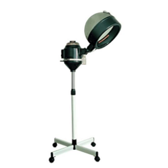 VAPORIZADOR (HD-828-K2MN)