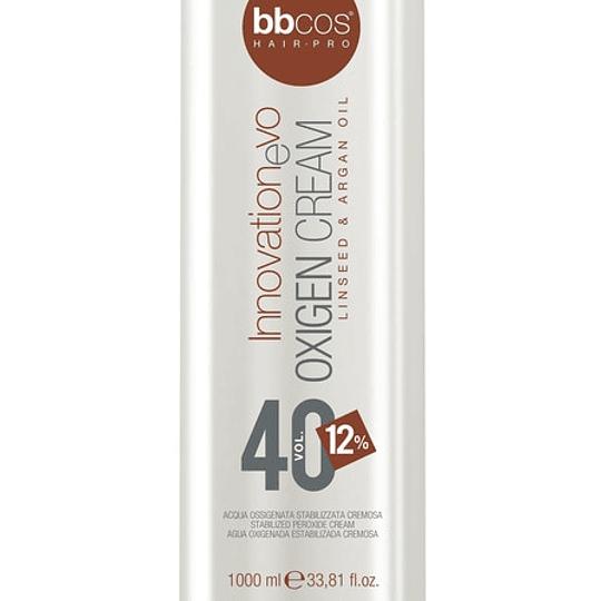 Innovation EVO Oxigen 40 VOL 1000ML CON AGUA