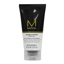 CREMA SHAMPOO M MITCH 75ML