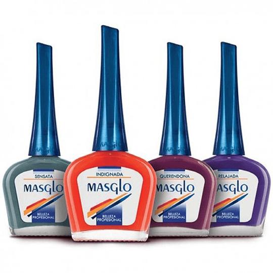 Esmaltes Maglo