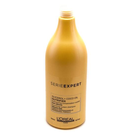 SHAMPOO LOREAL PROFESIONAL NUTRIFIER 1500ml.