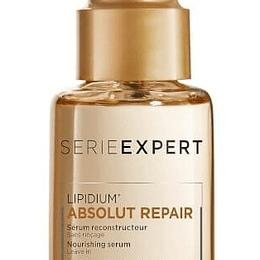 ACEITE LOREAL PROFESIONAL ABSOLUT REPAIR OIL 50ml.