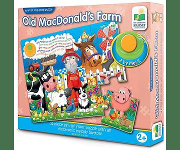 Old Macdonlad´s Farm