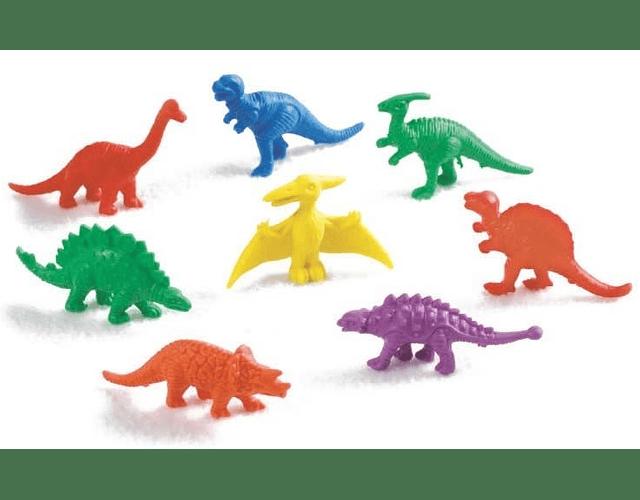 Dinosaurios Clasificación 128 Un.