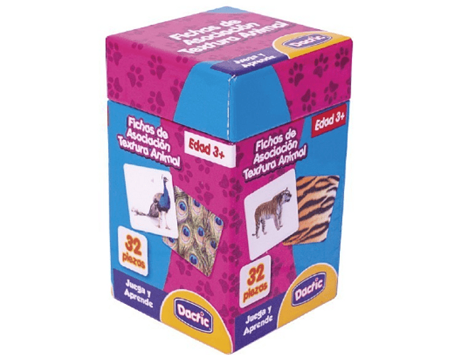 Ficha Asociación Animal Piel Cartón