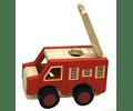 Vehículos de Auxilio