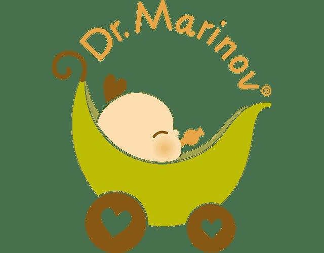 Chupete Dr. Marinov Etapa 1