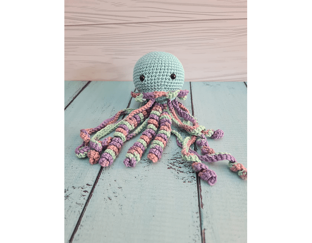 Medusa de Apego Celeste