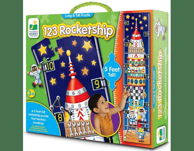 123 Rocketship