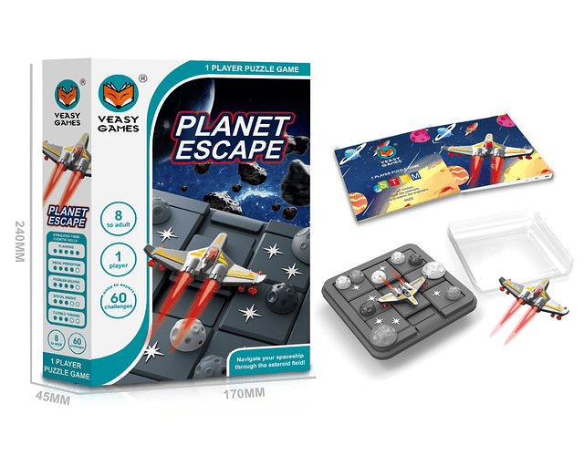 Planet Escape