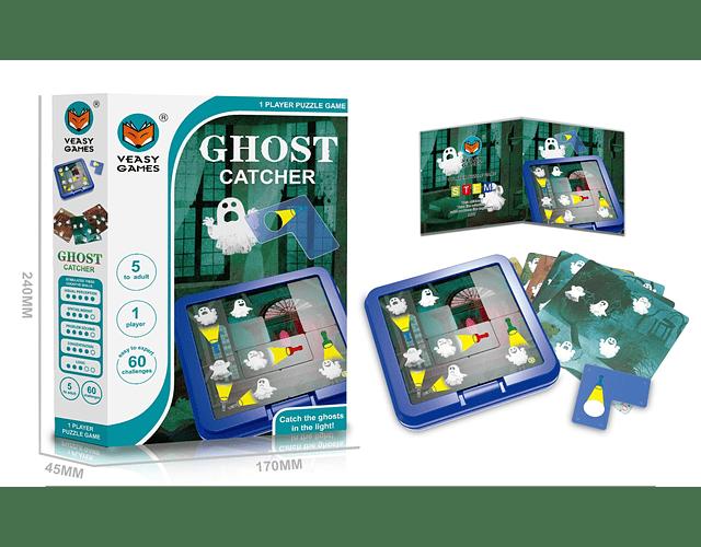 Ghost Catcher