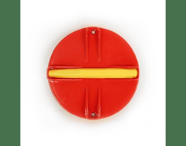 Pocket Imapad Rojo
