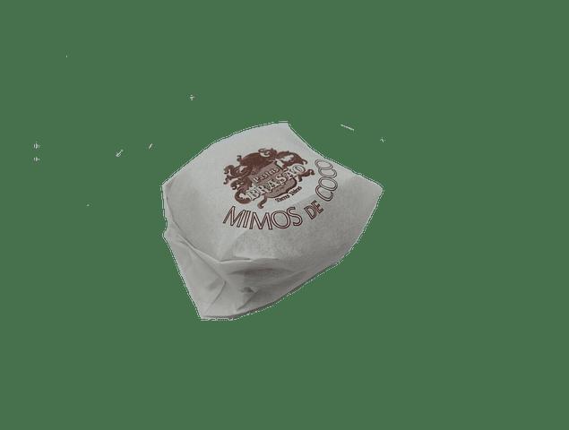 Mimos de Coco - Caixa de 6 Unidades (PROMOÇÃO)