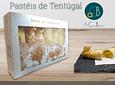 Pastéis de Tentúgal - Caixa de 6 Unidades