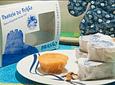 Pasteis de Feijão de Torres Vedras (Bean cakes) - Box of 6 Units
