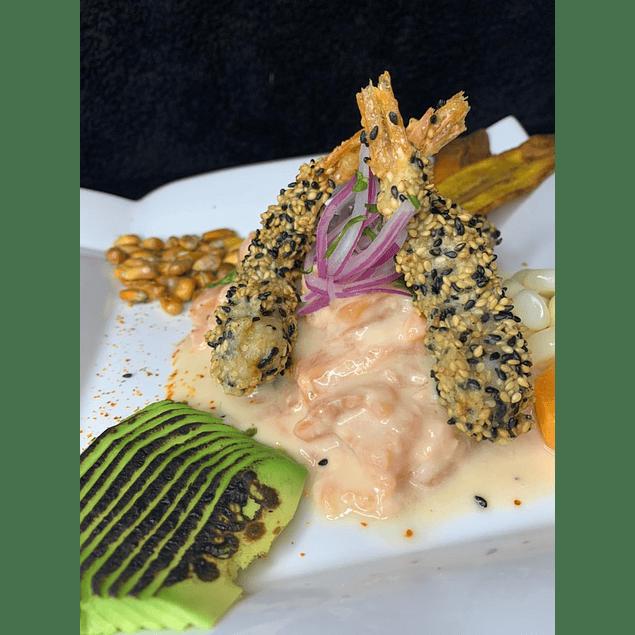 Ceviche Nikkei