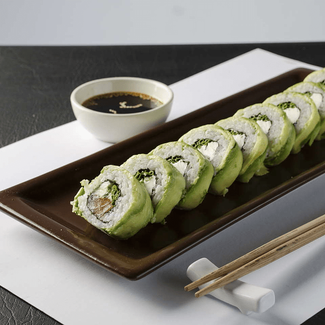59 Sake Ciboulette