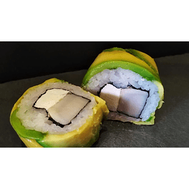 98 Avocado Avalon rolls
