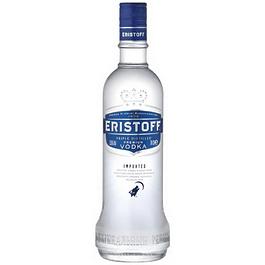 303 Vodka Eristoff 700cc
