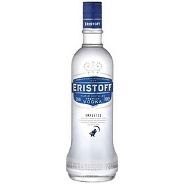 303 Vodka Eristoff 700cc