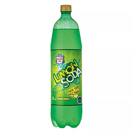 209 Limón Soda 1.5 (normal, zero)