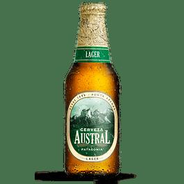 503 Austral Lager (330cc)