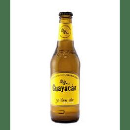 508 Guayacán Golden Ale (330cc)