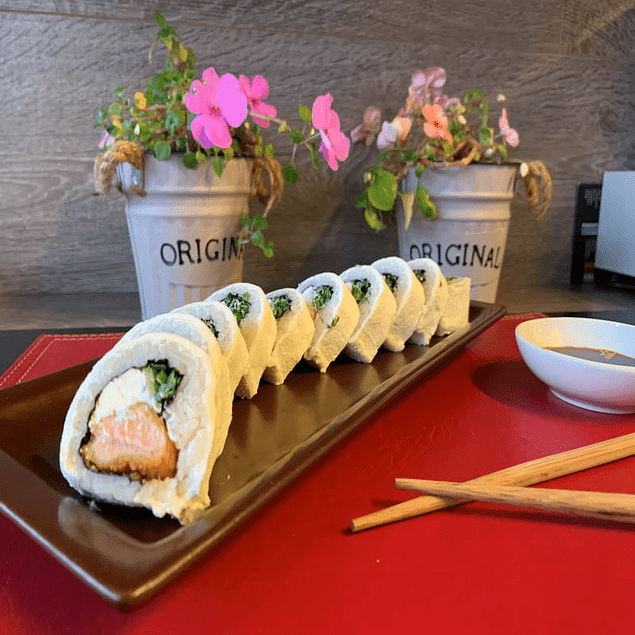 72 Sake Furai