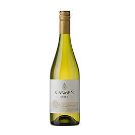 602 Carmen Chardonnay (750cc)