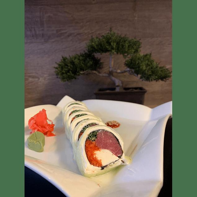 Yuki Roll