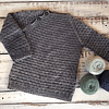 Patrón Sweater Ignacio
