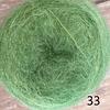 Alpaca Perchada  tipo Mohair (lace)